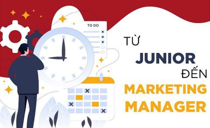 5 Yếu tố để trở thành một Marketing Manager