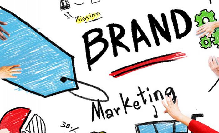 5 modules chính của Brand Marketing