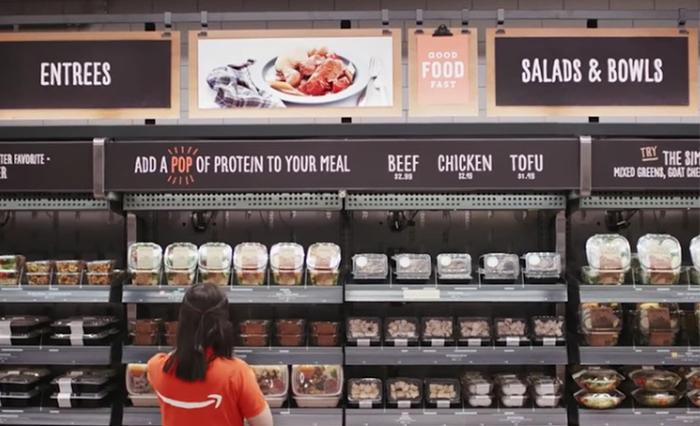Tâm trí Shopper - Bán như Amazon