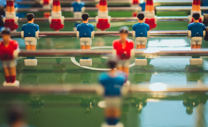 Chiến lược trong cạnh tranh - Kỳ 1: Bí quyết cạnh tranh P1