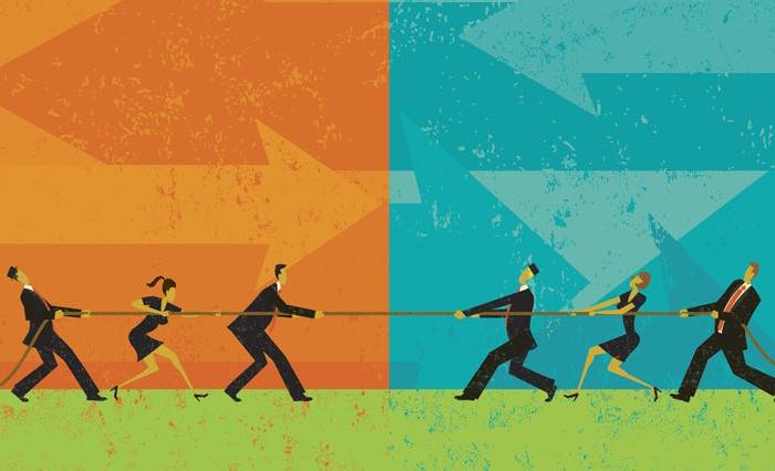 """Xóa bỏ mối quan hệ """"them vs us"""" giữa Marketing và Finance"""
