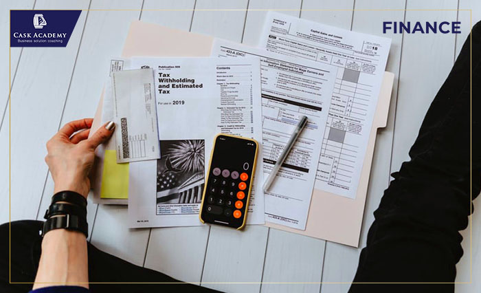 3 bước thiết lập ngân sách Marketing bền  vững