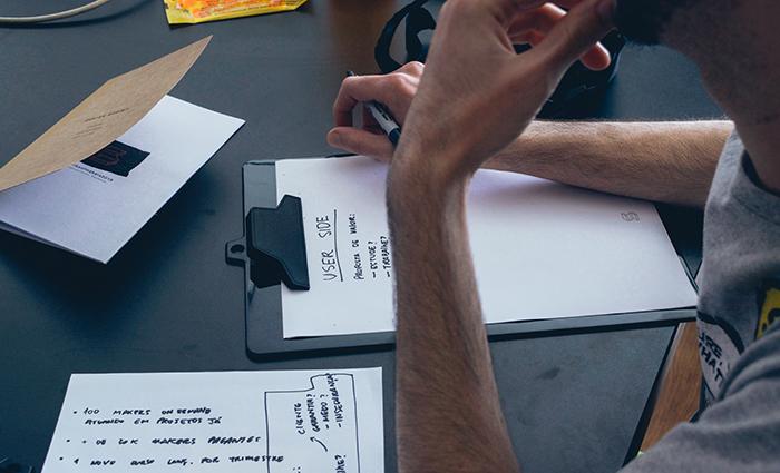 5 nguyên tắc thiết kế dịch vụ trải nghiệm khách hàng (Service Prototyping)