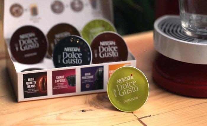 Case Study: Phân tích concept sản phẩm mới - Cafe viên nén