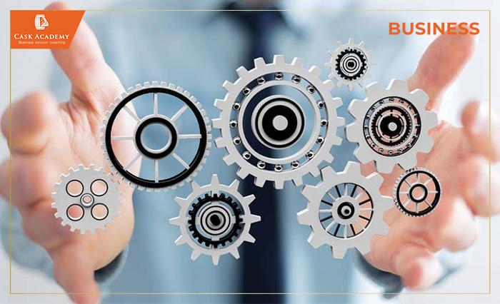 Quy trình doanh nghiệp là gì? - Các loại, tầm quan trọng và ví dụ