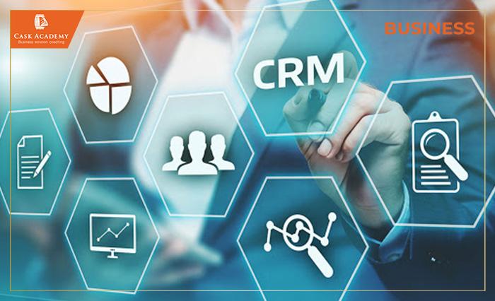 CRM - Định nghĩa và vai trò đối với doanh nghiệp