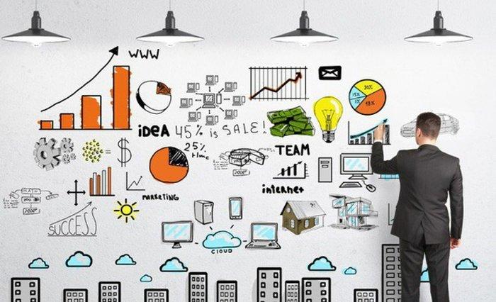 4 bước xây dựng thương hiệu cho Startup