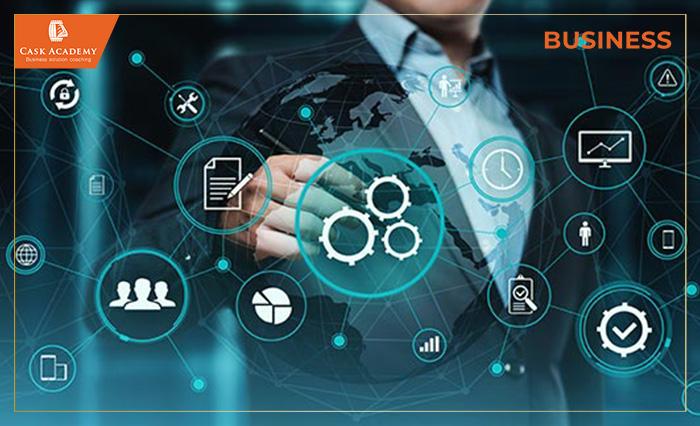 9 lợi ích từ quản lý quy trình doanh nghiệp (BPM)-P1