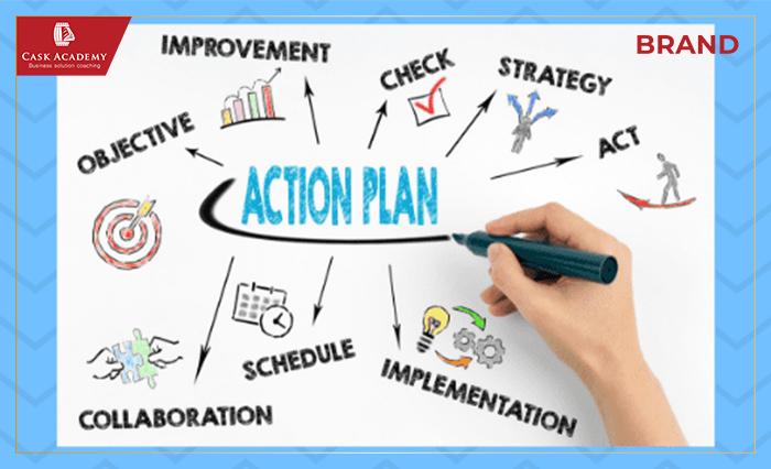 Viết kế hoạch hành động tối ưu P1
