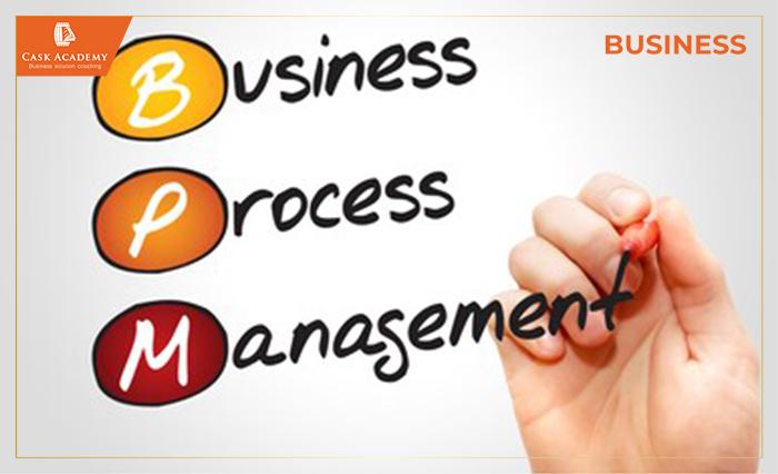 Tổng quan về quản lý quy trình doanh nghiệp (BPM)