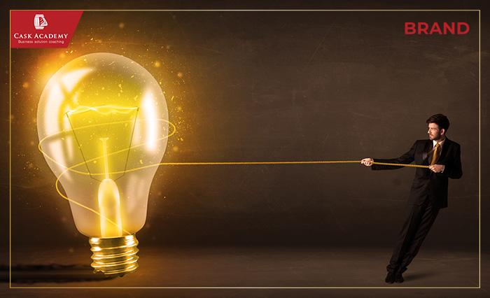 Xây dựng ý tưởng nền tảng cho thương hiệu-Kỳ 1-Ý tưởng thương hiệu là gì